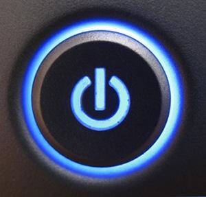 Автоматическое включение компьютера